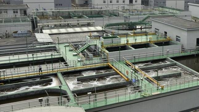 泡菜厂污水处理